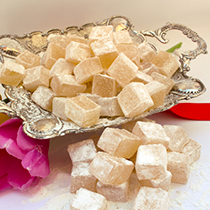 TURKISH PLAIN DELIGHT